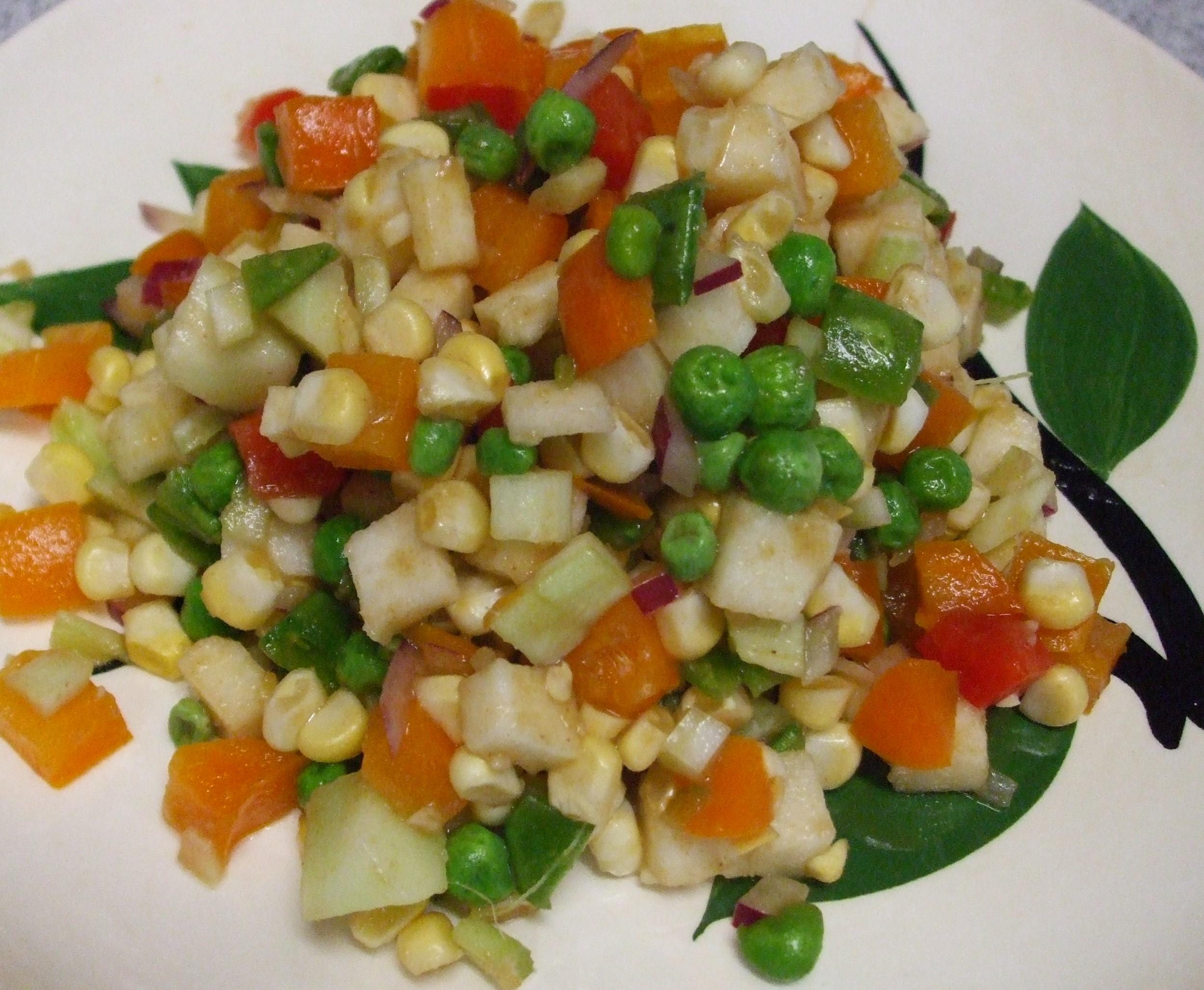 Confeti Salad